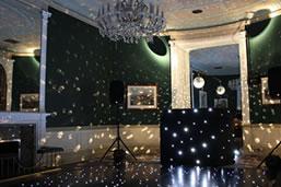 London DJ Hire Venues